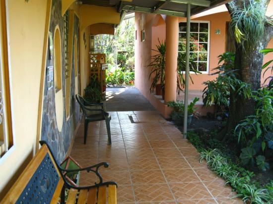 Photo of Colibri Lodging Boquete