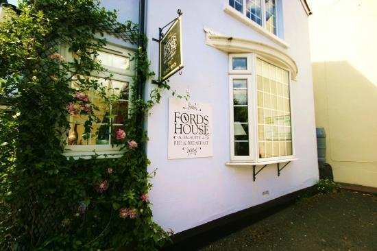 Fords House Bed and Breakfast