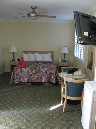 Days Inn - Santa Barbara: room