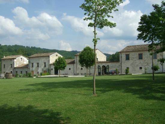 Photo of La Piana dei Mulini Colle d'Anchise