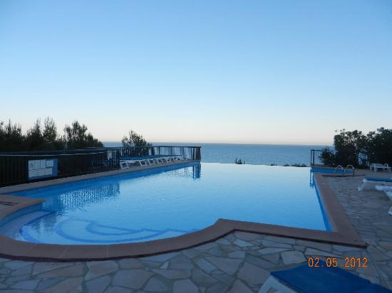 piscine picture of residence club mmv le lavandou le