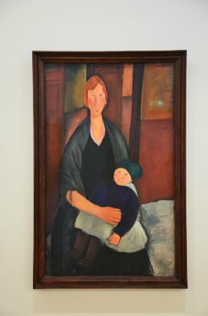 Picasso lam lille picture of musee d 39 art moderne villeneuve d 39 ascq - Musee art moderne villeneuve d ascq ...