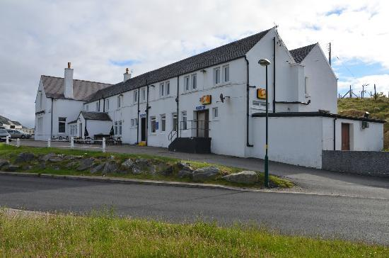 Photo of Lochmaddy Hotel North Uist