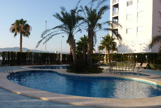 301 moved permanently for Piscinas calpe