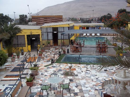 Photo of Hotel Sol de Arica
