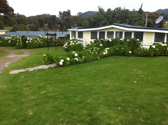 Volcan Turrialba Lodge