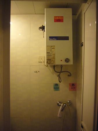 Photo of Sun Kong Hostel Hong Kong