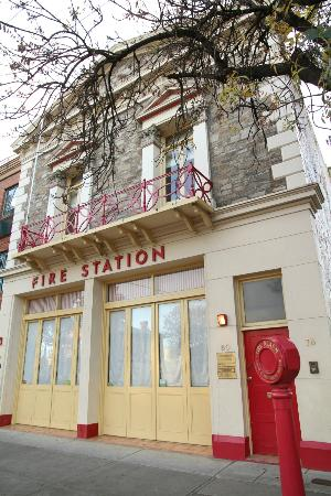 ‪Fire Station Inn‬