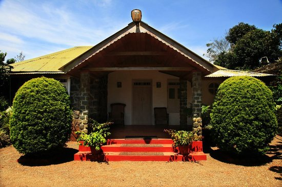 Kalarickal Heritage Bungalow