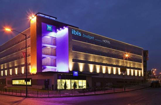 Cheap Hotels Near Birmingham City Centre