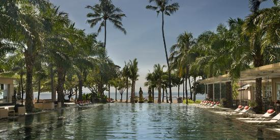 Photo of Segara Village Hotel Sanur