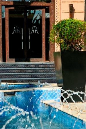 Photo of Hivernage Hotel & Spa Marrakech