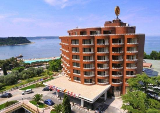 Photo of Grand Hotel Metropol Portoroz