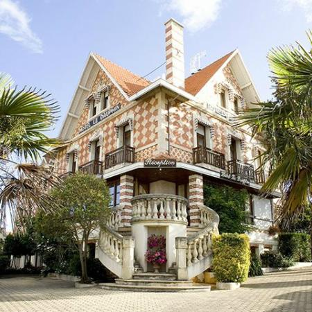 Photo of Hotel Le Dauphin Arcachon