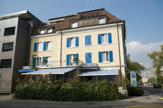 Photo of Hotel Zugertor