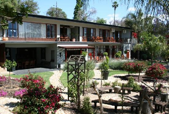 Photo of Miles B&B Guest House Oudtshoorn