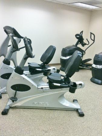 Wingate by Wyndham Chantilly / Dulles Airport: Gym