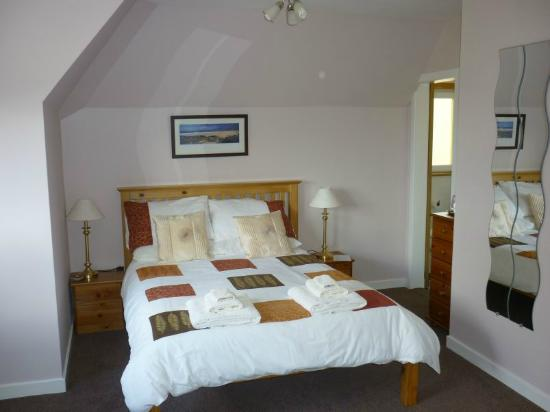 The Braes Guest House: Superior Double, Room 4