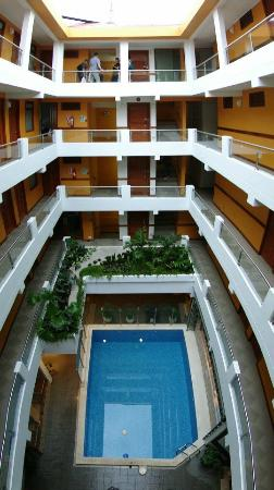 Photo of Victoria Regia Hotel & Suites Iquitos