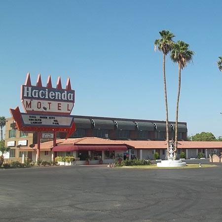 Hacienda Motel Yuma