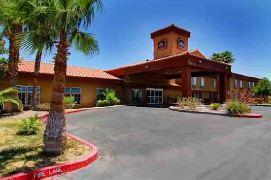 BEST WESTERN PLUS Las Vegas West: Best Western Plus Hotel Exterior