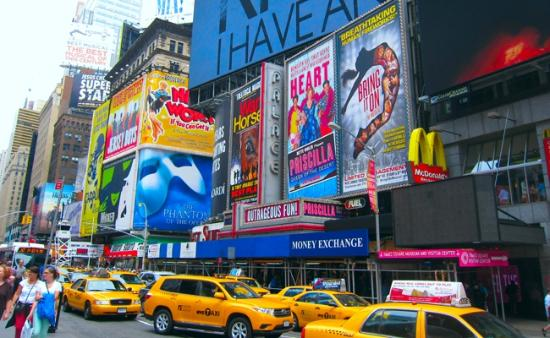 Things to do near k rico in new york city new york for Attractions near new york city