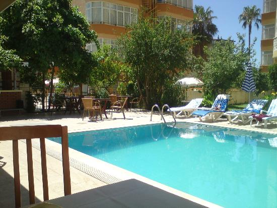 Photo of Palm Can Hotel Alanya