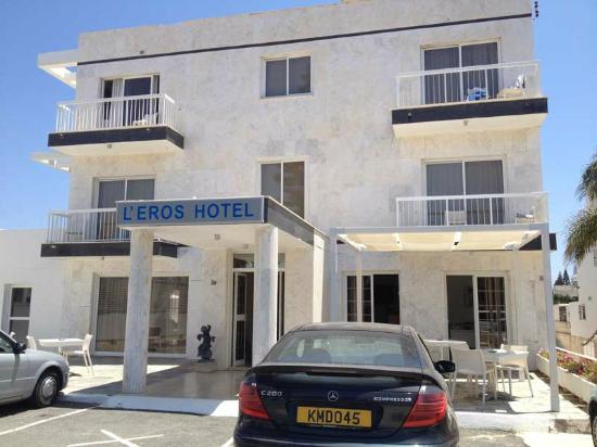 Leros Hotel