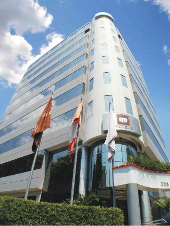 qp Hotels Lima