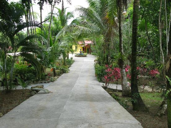 Inti Resort And Villas
