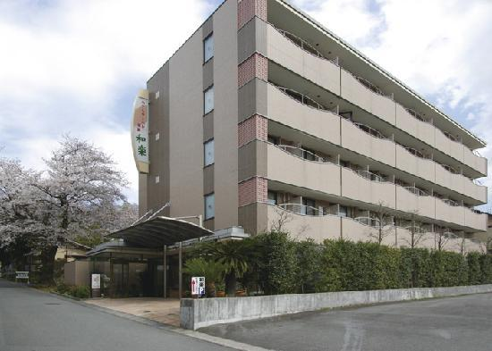 Hotel Sun Valley Izu-nagaoka Annex Waraku