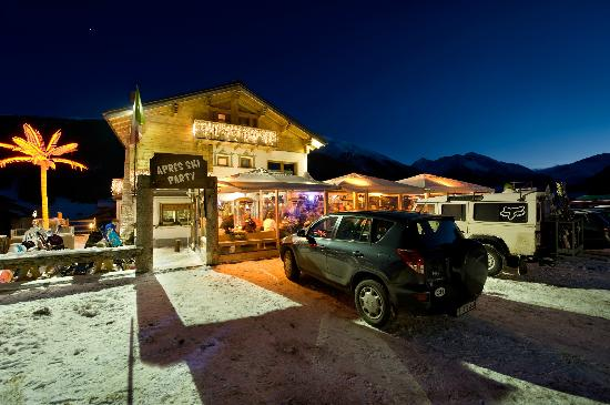 Photo of Hotel Alegra Livigno