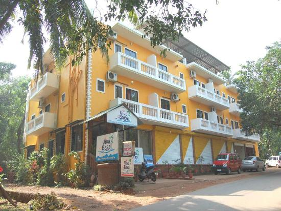 Hotel Viva Baga