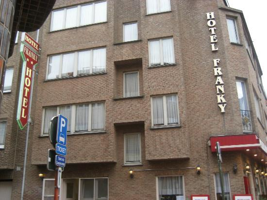 Photo of Hotel-Restaurant Franky Blankenberge