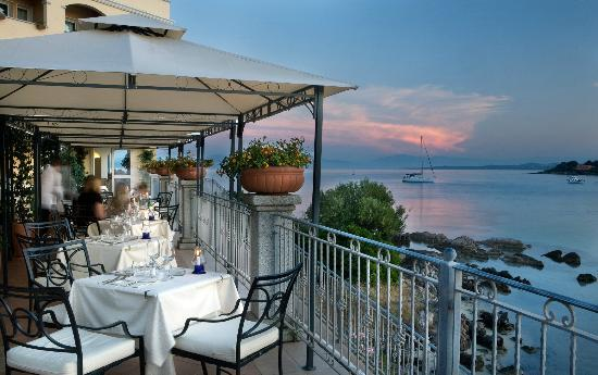 Photo of Hotel Gabbiano Azzurro Golfo Aranci