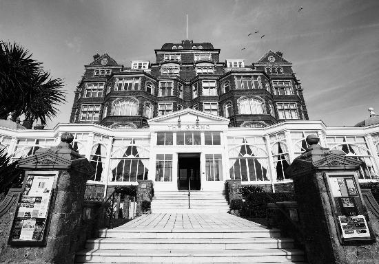 Photo of Grand Hotel Folkestone