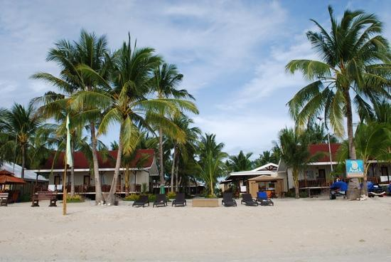 A Very Nice Place To Stay And Relax Picture Of Anika Island Resort Santa Fe Tripadvisor