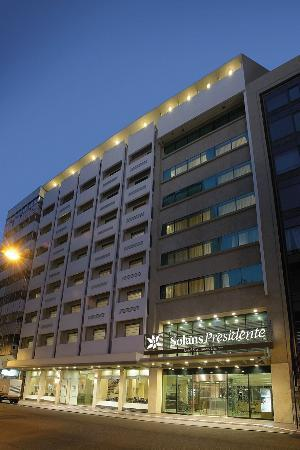 Hotel Solans Presidente