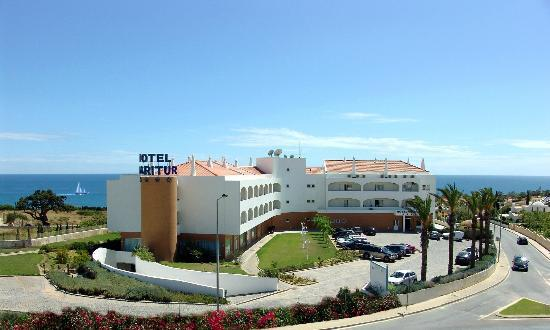 Photo of Hotel Maritur Albufeira