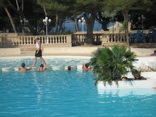 Photo of Camping Le Mas Martigues