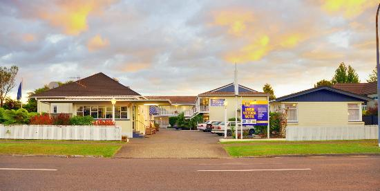 Photo of Union Victoria Motel Rotorua