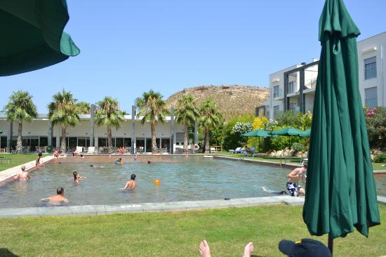 Main pool picture of el plantio golf resort alicante - Hotels in alicante with swimming pool ...