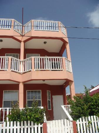 Caye Caulker Condos: Room 8 - The best!!!