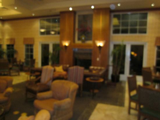 Gainey Suites Hotel: The Dining Area