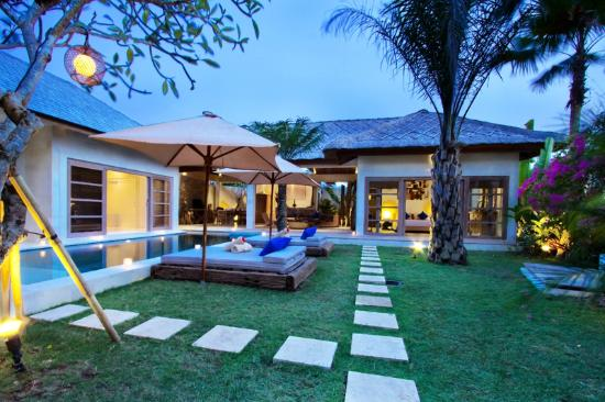 Villa Massilia Bali