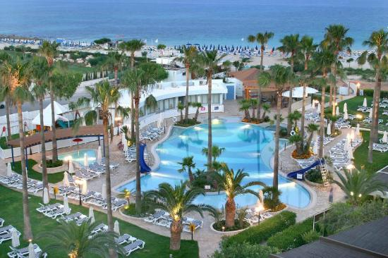 Photo of Dome Beach Hotel & Resort PAI Ayia Napa