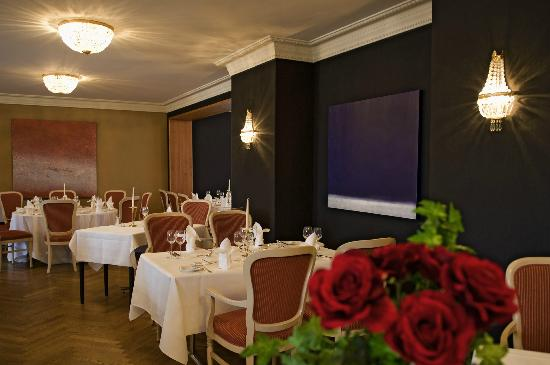 Beausite Park Hotel: Epicurean delights of highest order-enjoy our hospitalitiy
