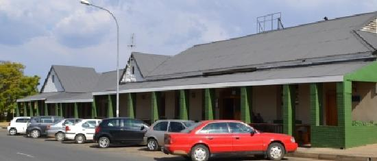 Kestell Hotel & Guesthouse