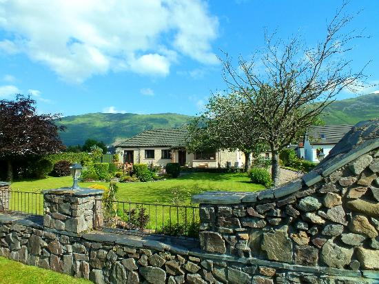 Dunire Guesthouse