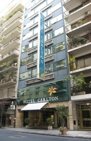 Photo of Hotel Carlton Buenos Aires